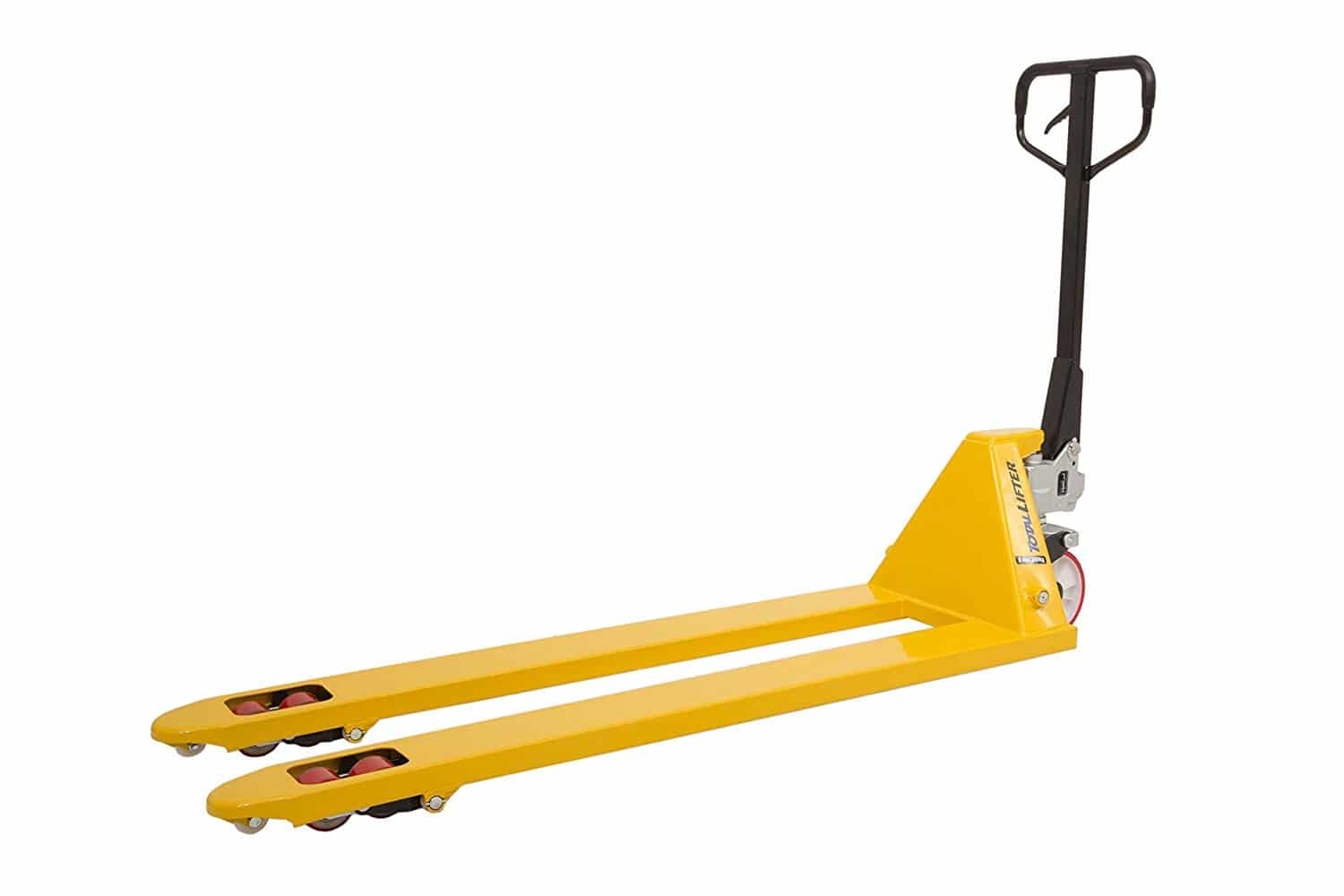 Manual Pallet Truck Long Version, Steel, 2000 kg, 1500 x 540