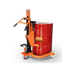 Hydraulic Drum Trolley Lifter