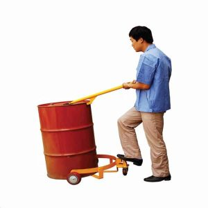Low Profile Drum Lifter