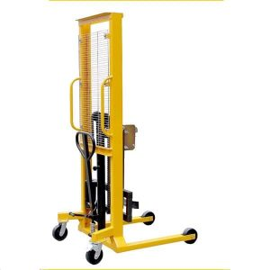 Manual Hydraulic Drum Lifter