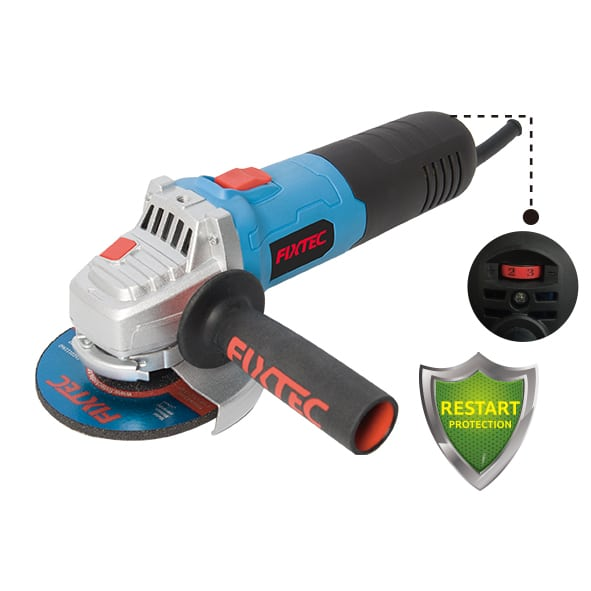 Angle Grinder 900 W / 125 mm