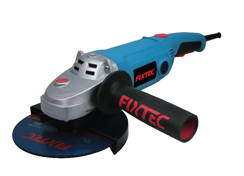 Angle Grinder 1800 W