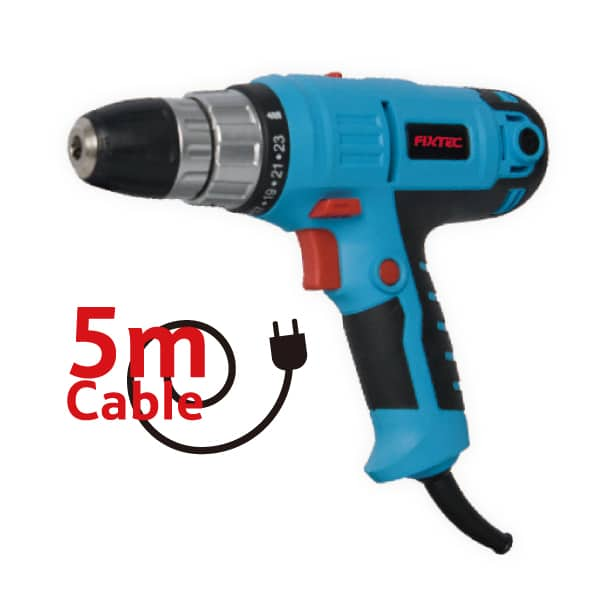 Electrical Drill 300W