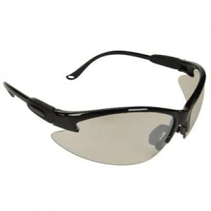 N-Specs® Infusion® Indoor Outdoor Lens Safety Glasses