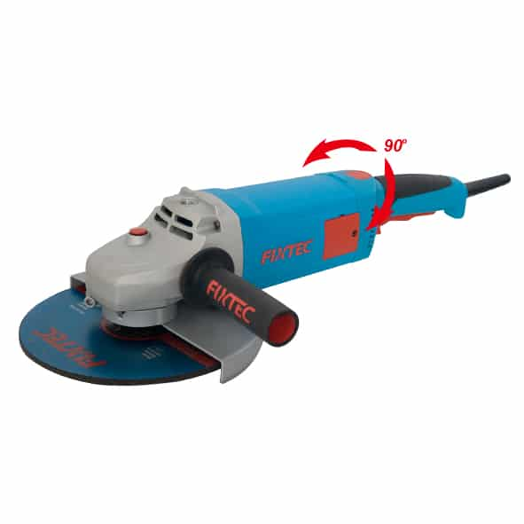 Angle Grinder 2400 W