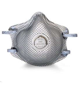 2310 N99 Premium Particulate Respirator /Each