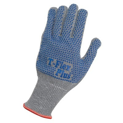 Fully Dot Coated Level A4 Cut Resistant Glove
