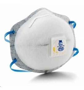 3M™ Particulate Respirator 8577/Each