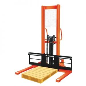 Hand Stacker (Straddle Leg) 1.0 Ton