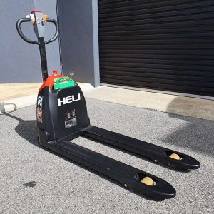 Lithium Power Pallet 1.5, 1.8, and 2.0 Ton Capacity