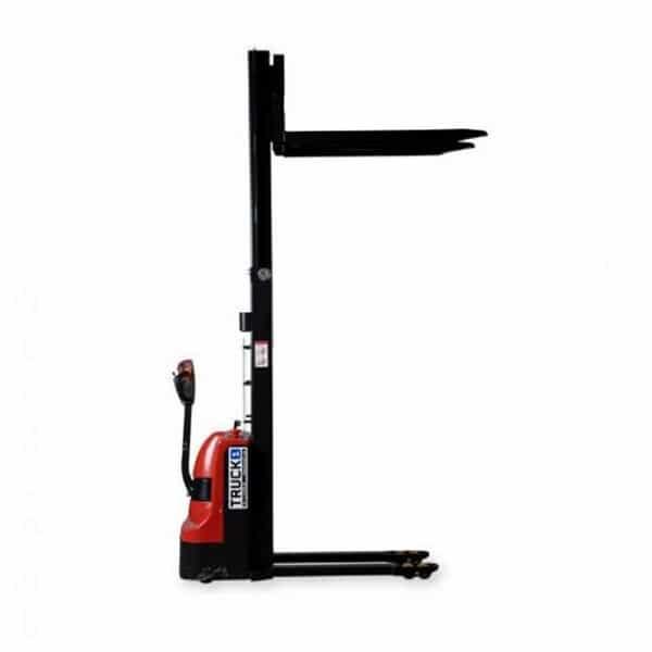 Electrical Stacker 1.2 Ton 3.5 Meter