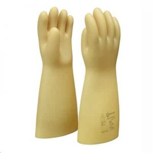 ELECTROVOLT INSULATING GLOVES