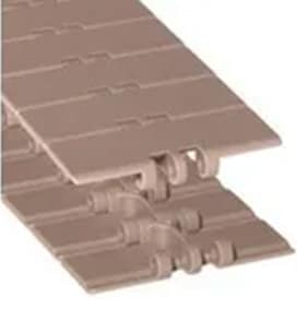 Rexnord Plastic Chain (Pack of 3.048 meter)