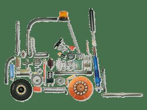 United Forklifts